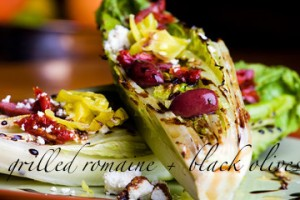 grilled-romaine-black-olives
