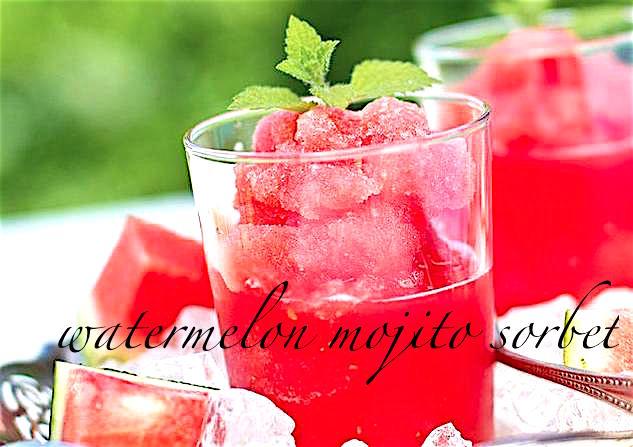 watermelon-mojito-sorbet