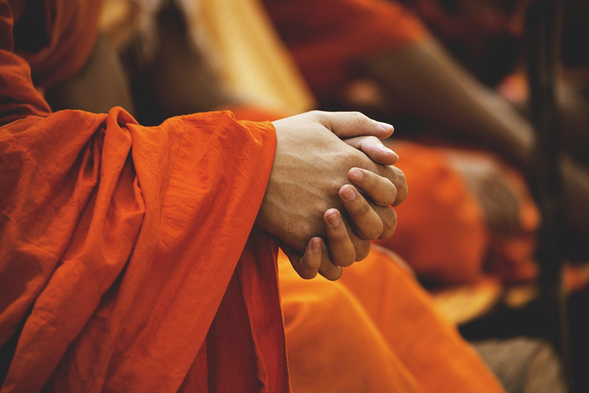 Soul Food: spirituality and nutrition